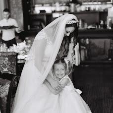 Wedding photographer Lev Chudov (LevChudov). Photo of 08.11.2017
