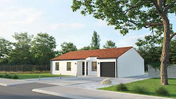maison à Sainte-Même (17)