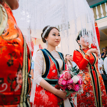 Свадебный фотограф Анна Шотникова (anna789). Фотография от 28.11.2017