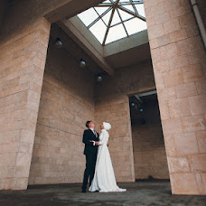 Wedding photographer Pavel Rudakov (Rudakov109). Photo of 28.11.2017