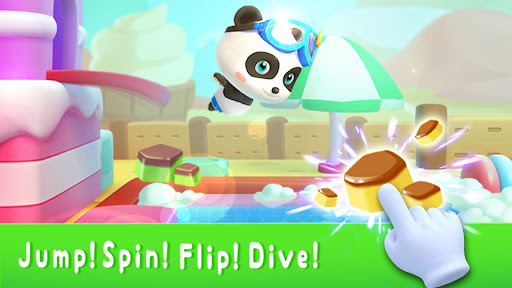 Panda Sports Games - For Kids screenshot 4