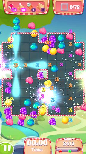 Fruit mania - Fruit splash  screenshots 6
