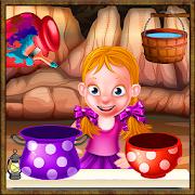 Pottery Maker Fun Factory - Ceramic Making Game