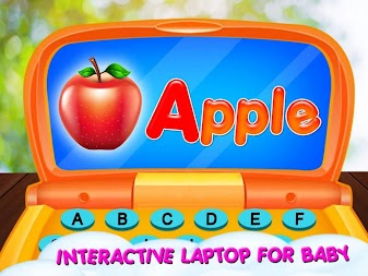 Kids Pre School Learning APK screenshot thumbnail 2
