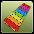 Xylophone gratuit icon