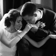 Wedding photographer Lyudmila Rumyanceva (MILA). Photo of 15.08.2017