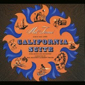 Mel Tormé Sings His Own California Suite With Chorus & Orchestras