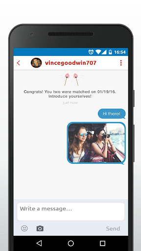 Mingle2 - Free Online Dating & Singles Chat Rooms  screenshots 4