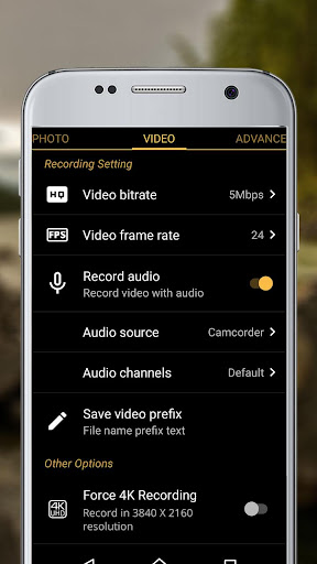 manual camera professional apk