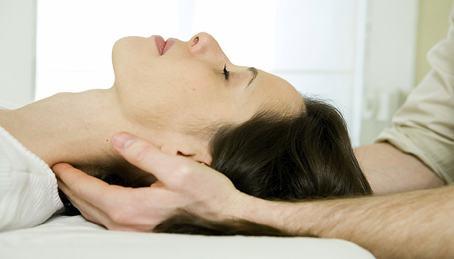 neck pain chiropractic treatment