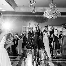 Fotógrafo de casamento Elena Chereselskaya (Ches). Foto de 10.11.2015