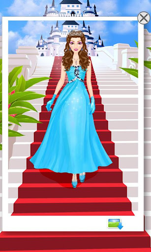 Princess Royal Fashion Salon 1.5 screenshots 14