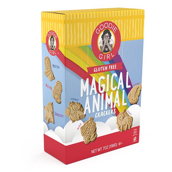 Magical Animal Crackers