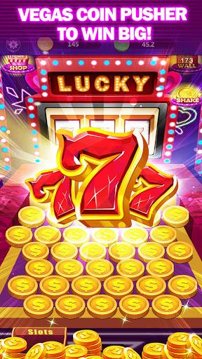 Coin Pusher - Win Big Reward 1.0.4 screenshots 3
