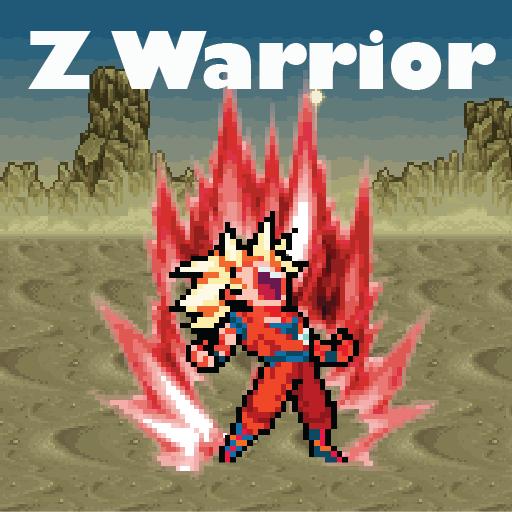 Battle Of Dragon Z Warrior