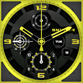 Snyper - One Yellow Ltd Edition