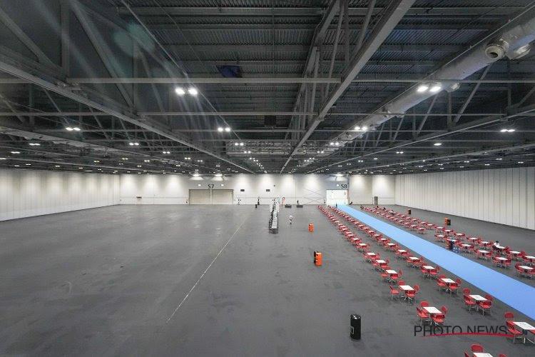 Formule E-race van Londen 2020 zorgt voor absolute primeur