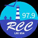 RCC 97.9 FM Claromecó