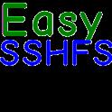 EasySSHFS icon