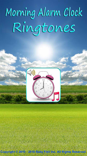 pleasant alarm tones download