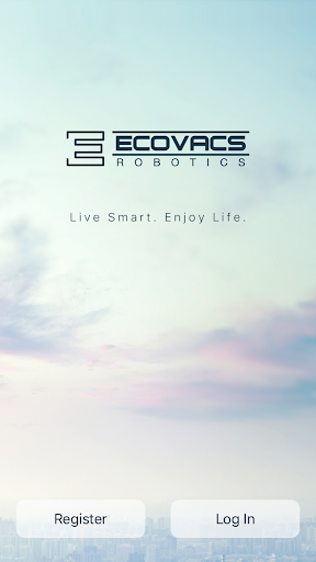 Download ECOVACS For PC 1