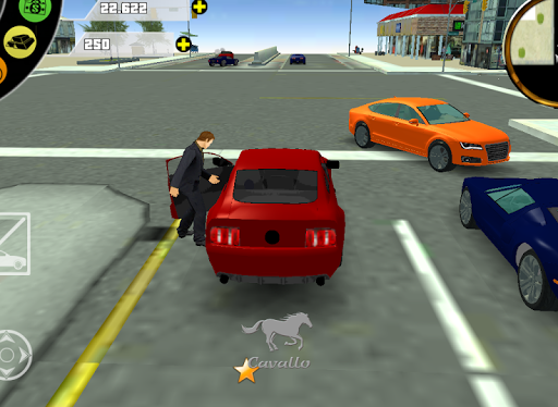 Foto do San Andreas: Real Gangsters 3D