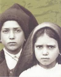 World Fatima Tv: Blesseds Francisco and Jacinta Prayers / Mass Feb ...