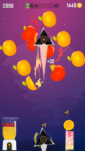 Ninja Fruit Master screenshots 11