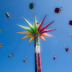 by Leah N - City,  Street & Park  Amusement Parks (  )