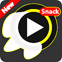 Snack Video Lite - Snake Video India App icon