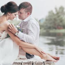 Wedding photographer Anastasiya Gordeeva (GordeeviGordeeva). Photo of 18.07.2018