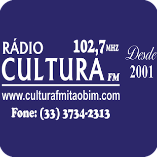 Rádio Cultura FM Itaobim- screenshot thumbnail