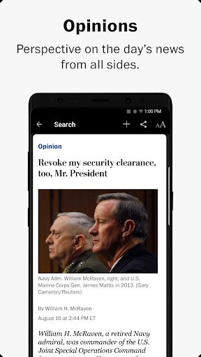 The Washington Post screenshot 6