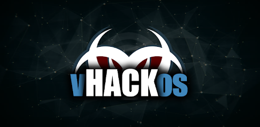 vHackOS - Mobile Hacking Game for PC