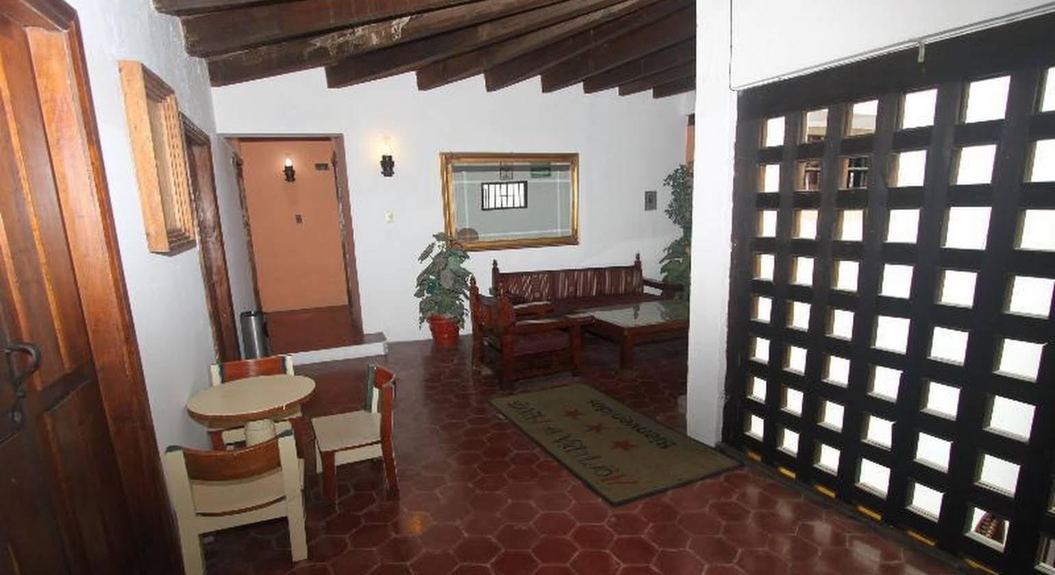 Hosteria del Frayle