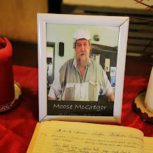 Photo: Moose is gestorven begin dit jaar. Wij kennen hem zolang en wij missen hem nu al.