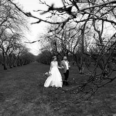 Vestuvių fotografas Pavel Salnikov (pavelsalnikov). Nuotrauka 21.05.2018