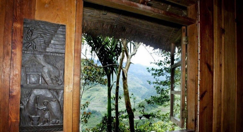 Native Village Inn