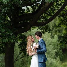 Wedding photographer Evgeniy Zhukovskiy (Zhukovsky). Photo of 09.06.2017