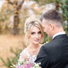 Wedding photographer Olga Lapshina (Lapshina1993). Photo of 03.12.2018