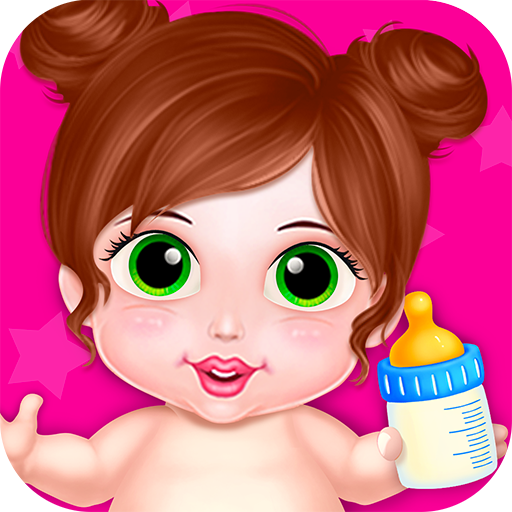 Baby Care Babysitter & Daycare (game)