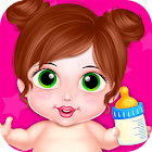 Baby Care Babysitter & Daycare icon