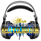 Kelly Clarkson Songs and lyrics icon