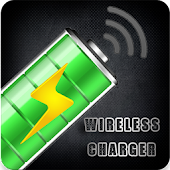 Wireless Charger broma