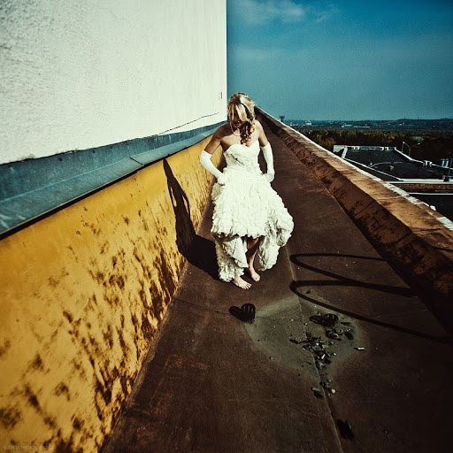 Wedding photographer Vasiliy Tikhomirov (BoraBora). Photo of 27.11.2012