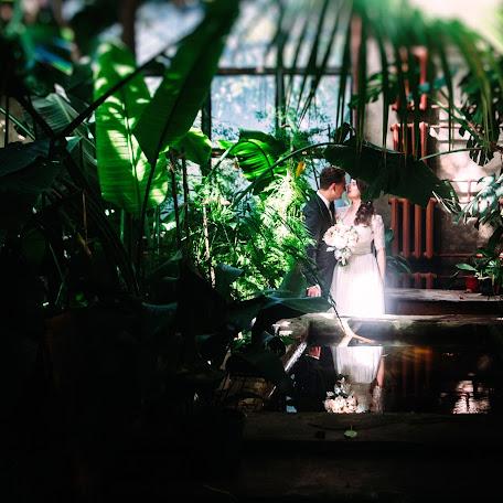 Свадебный фотограф Елена Ваховская (HelenaVah). Фотография от 23.03.2018