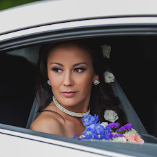 Wedding photographer Aelita Romanova (aelitaromanova). Photo of 15.07.2015