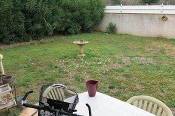 villa à Le Grau-du-Roi (30)