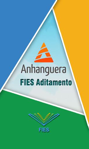 Anhanguera FIES