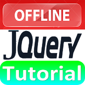 Jquery Full Tutorial Offline